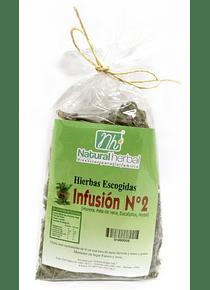 Infusión n°2 - 40 gr.