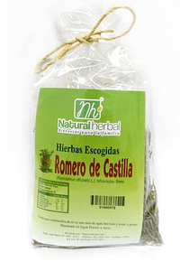 Romero Castilla - 40 gr.