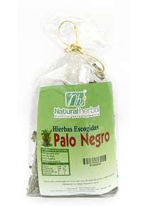 Palo negro - 40 gr.