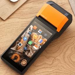 Pos Venta Movil Android Impr. Boleta Electrónica. Sunmi V2