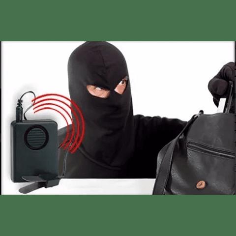 Alarma Personal de Seguridad