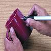 Lapiz Grabador De Metales Y Otros Materiales