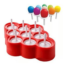 Moldes Mini Pops