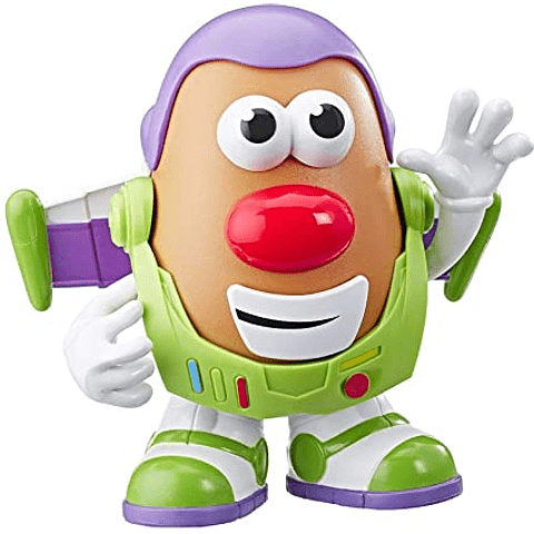 Mrs. Potato Head Buzz