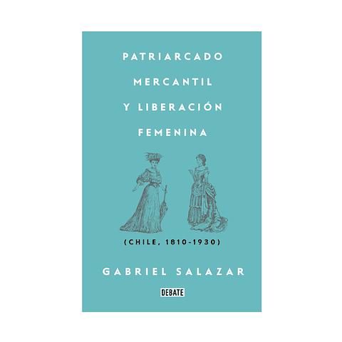 Patriarcado mercantil y liberación femenina