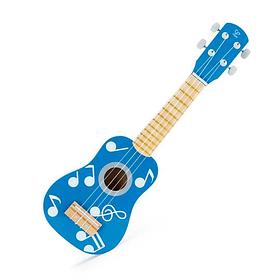 Ukelele Azul