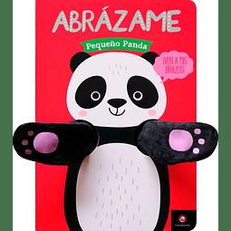 Abrazame Panda