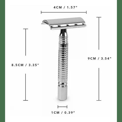 Rasuradora Manual