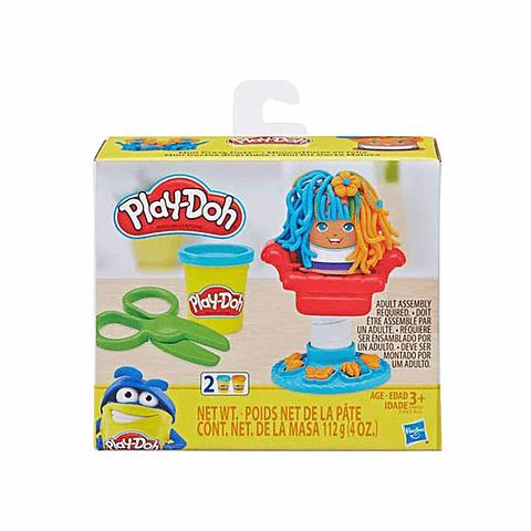 Play doh Mini Clasico Peluqueria
