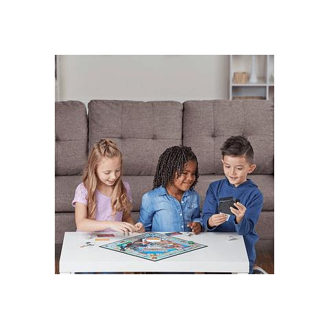 Monopoly Junior Banco Electrónico