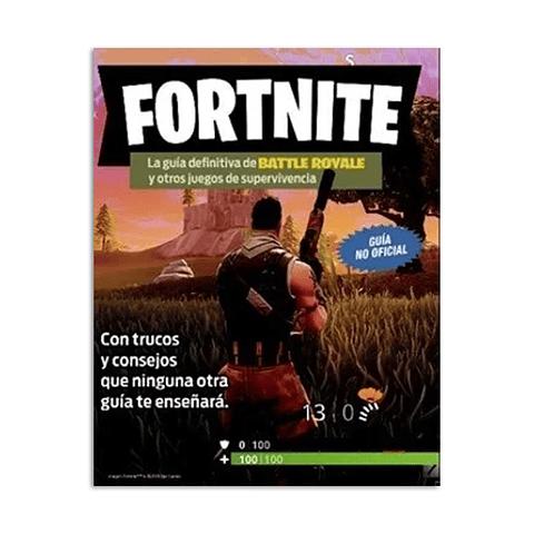 Fornite: La guía definitiva del Battle Royale