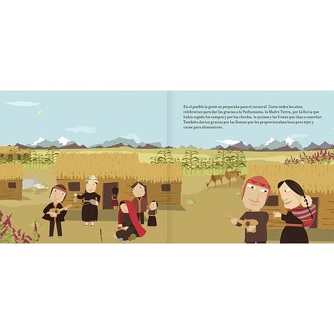 La música de las montañas