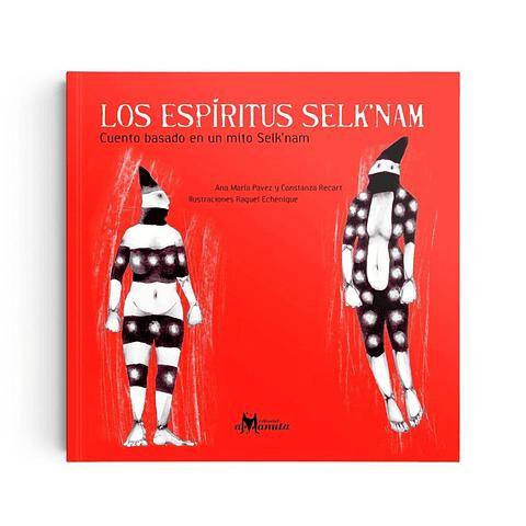 Los espíritus Selk'nam