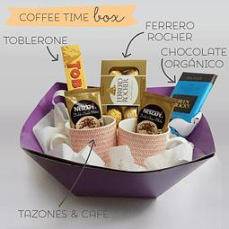 Coffee Time Box