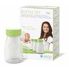 Bottle Set, 3 contenedores reutilizables