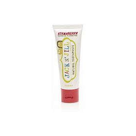 Pasta de dientes sin flúor - Frutilla