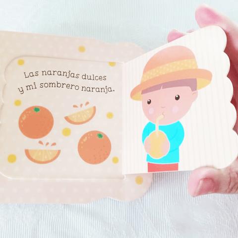Babies Love: colores