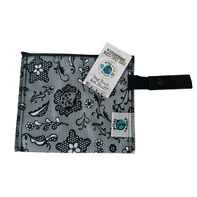 Mini Wetbag Lace