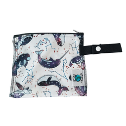Mini Wetbag Celestial Sea