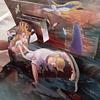 La Sirenita en 3D