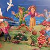 Peter Pan en 3D