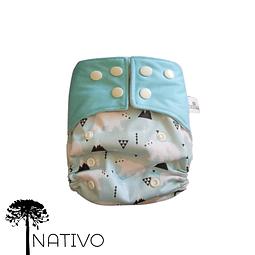 Pañal Nativo: Wetre