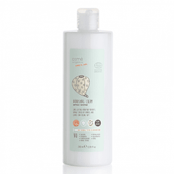 Crema Hidratante para Recién Nacido Osmé Organics