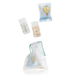 Kit Esencial para Recién Nacido Osmé Organics