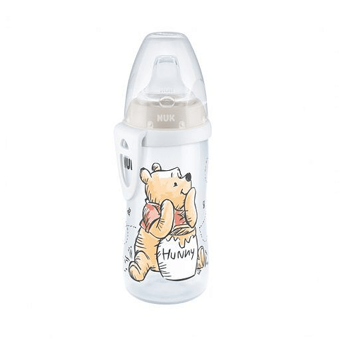 Active Cup Nuk - Winnie the Pooh