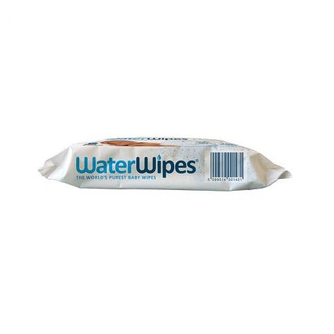 Toallas húmedas Waterwipes 60 unidades