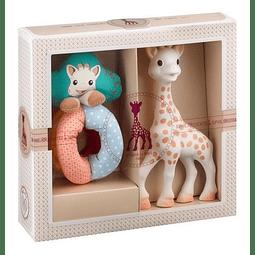Sophie La Girafe Birth Set