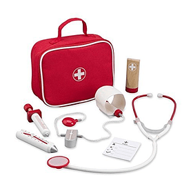 Kit del Doctor/a HAPE