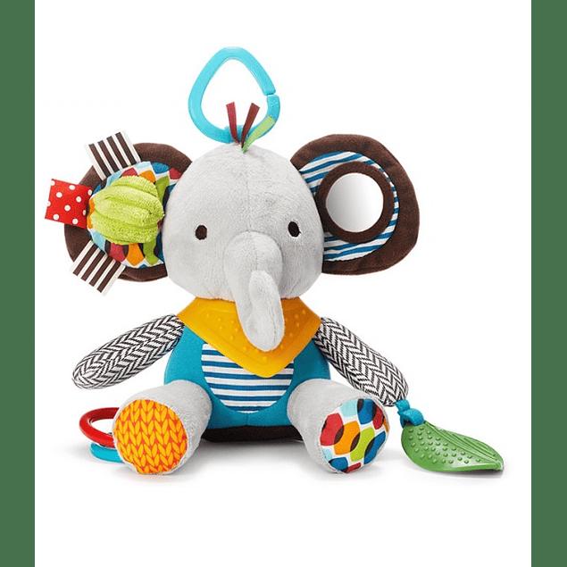 Peluche Sensorial Elefante