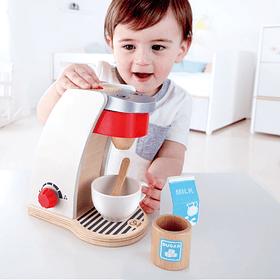 Coffee Machine Hape
