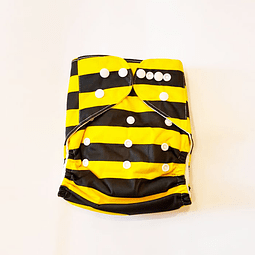 Pañal Suedecloth - My Bee