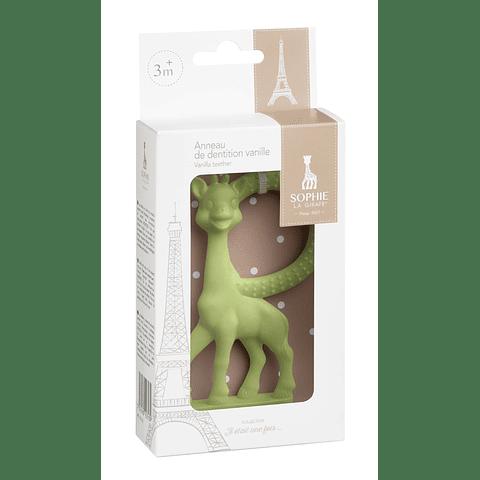 Vanilla teether de Sophie La Girafe