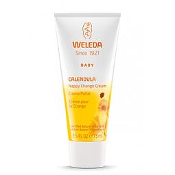 Crema Pañal de Caléndula Weleda