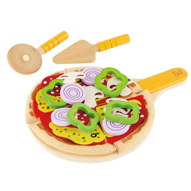 Pizza Hape