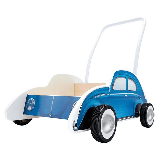 Carro de arrastre Beatle volkswagen
