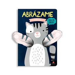 Abrázame - Gatito