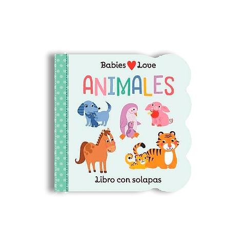 Babies Love: animales
