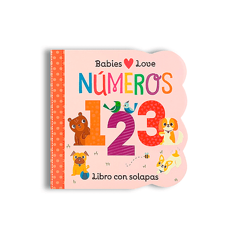 Babies Love: números
