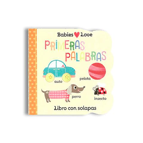 Babies Love: primeras palabras
