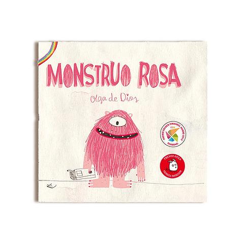 El mounstruo Rosa