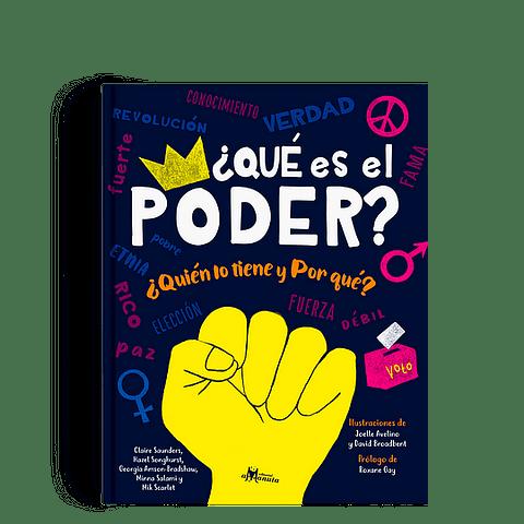 ¿Qué es el poder?