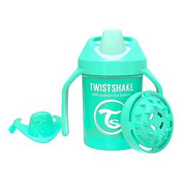 Vasos Antiderrame Twistshake Verde