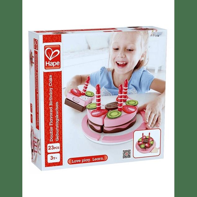 Torta Hape