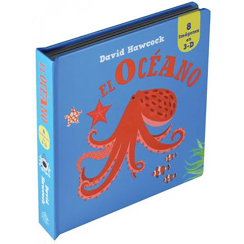 El Océano 3D