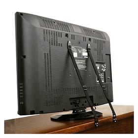 Protector Anti Caídas de TV