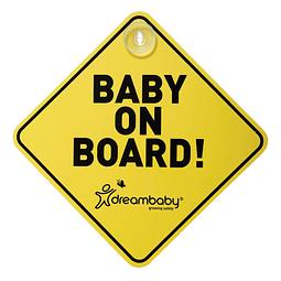 Señal Baby On Board